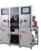 UNIVEX Vacuum Glove Box Systems -- 350 G -- View Larger Image
