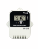 Temperature Data Logger -- TandD TR-51i -- View Larger Image