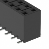 Rectangular Connectors - Headers, Receptacles, Female Sockets -- SAM11898-ND -Image
