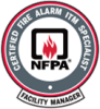 Certified Fire Alarm ITM Specialist for Facility Managers (CFAITMS) Certification - Image