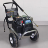 MI-T-M Commercial Gas Cold Water Pressure Washer -- 3198100