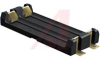 Holder; Battery Holder,AAA (2) Cell LowProfile SMT -- 70182268