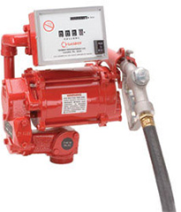 Electric fuel pump from Westeel