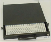 Economic keyboard drawer -- CLM-9102