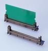 Card Edge Connectors -- DM-72P connector