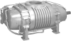 PD Plus™ Air Blowers -- 1200 Series
