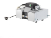 DIVAC Backing Pumps for Turbomolecular Pumps -- 3.8 HV3 - Image