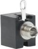 2.5 mm Jack Audio Connectors -- MJ-2507 - Image