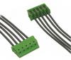 Rectangular Cable Assemblies -- 455-4308-ND -Image