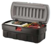 RUBBERMAID 48G ActionPacker® Cargo Box -- Model# FG119200 BLA