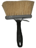 Toolway 162009 White wash Brush with Rubber Handle -- BRUSHWHIWASRUB