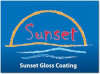 Sunset Gloss Coating- Gallon -- SGCGL