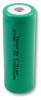 F NiMH Rechargeable Battery -- 10600