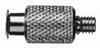 316 SS fittings; female luer x 10-32 UNF thread 41507-33 -- GO-41507-33 - Image