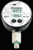 Highly Precise Digital Pressure Gauge -- LEX 1