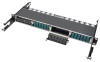 Patchbay, Jack Panels -- N484-12M12-ND -Image