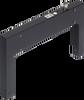 Photoelectric slot sensor -- GL121-IR/32/40a/98a