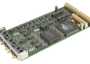 4-port RS232/422/485 Asynchronous Serial Communications -- 8012G - Image