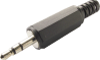 Audio Connector Plugs -- SP-2501 - Image