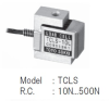 TCLS Series Small Tension Compression Load Cell -- TCLS-50L