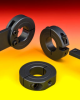 Heavy Duty Mounting Collars