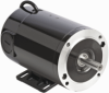 Metric 42A Series Permanent Magnet DC Motor -- Model N4231