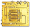 Integrated ECM Receiver 6.0 - 18.0 GHz -- A20-MH065