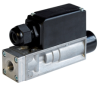 Electro-mechanical pressure switch - Pneumatic -- 0820760000000000