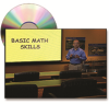 Operator Math Made Easy DVD -- 64127