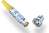 Coaxial Self-Latching Connectors -- 0A Series - Image