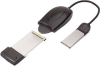 ExpressCard to PCMCIA CardBus Adapter -- ECCB130