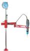 EZ-Glider Articulated Torque Arm
