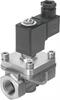 VZWF-B-L-M22C-G34-275-2AP4-6-R1 Solenoid valve -- 1492217 -Image