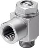 GRLZ-M3 One-way flow control valve -- 175040