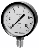 Steel Case And Bezelring Pressure Gauges -- MAT1
