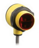 Photoelectric Background Cutoff Compact, Threaded Nose Infrared Light Operate 20-250VAC -- 66248832492-1