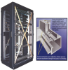 M2 Series Industrial Cabinets