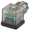 Wirable valve connector -- E12224 - Image
