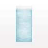 Sterilizable Pouch, Self-Seal, Blue Tint -- 91218 -- View Larger Image