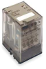 Plug In Relay,14 Pin -- 3A352