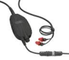 3M Peltor ORA TAC In-Ear Headset -- sf-18-823-720