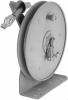 Static Grounding Reel for Refueling or Hazardous Areas -- MHGR 50