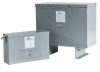 Energy Efficient Three Phase Transformers: Group P - 600 Delta Primary Volts - 240 Delta/120 Tap Secondary Volts - 30, 60Hz