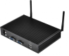 iBOX-210 - Fanless Embedded Box PC with with Intel Baytrail-M Celeron J1900 or N2930 SoC processor -- 1708155