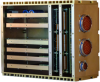 Low Power Data Acquisition System - LpDAS -- View Larger Image