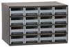 Akro-Mils Steel Frame Parts Cabinets -- 55210 - Image