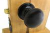 Screen Door Latch, Tubular Style -- 310214
