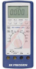 Multimeter, Digital; 400 mV to 1000 VDCVoltage, Range, DC; 4 nF to 40 mF -- 70146317