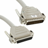D-Sub Cables -- 277-5034-ND - Image