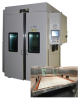 Accelerated Reliability HALT & HASS Test Chamber - Walk-In -- REAL-48 - Image